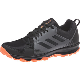 adidas TERREX TraceRocker Running Shoes Men grey/black